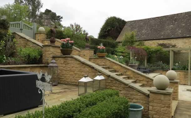 garden designs landscape gardeners oxfordshire 0003 Garden Designs